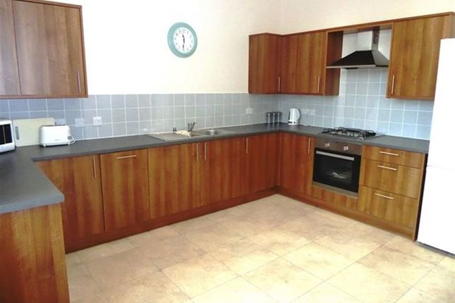 Flat to rent in Victoria Road, Barrow-In-Furness
