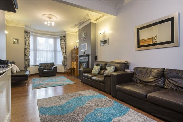 Thumbnail Terraced house for sale in Leigh Road, Leytonstone