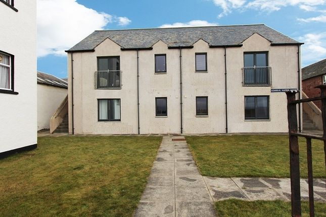 Thumbnail Flat for sale in 1 Admiral Napier House, Marine Terrace, Cromarty.