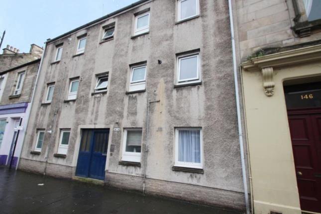 External of High Street, Burntisland, Fife KY3