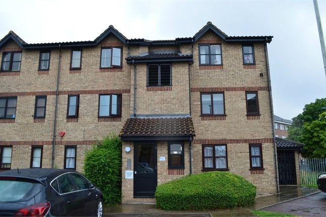 Thumbnail Flat to rent in Ferro Road, Rainham, Greater London