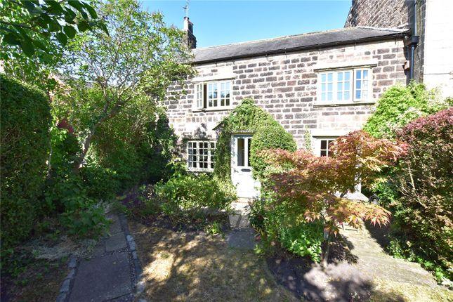 Thumbnail Semi-detached house for sale in Castle Cottage, Castle Street, Spofforth, Harrogate, North Yorkshire