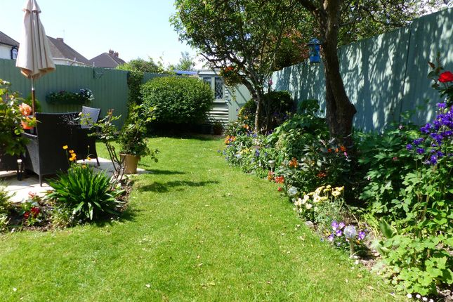 Garden of Mathern Way, Bulwark, Chepstow NP16