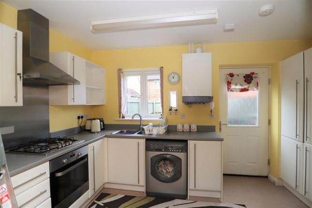 Kitchen of Angelica Road, Lincoln LN1