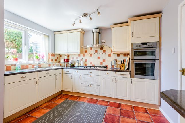 Thumbnail Detached house for sale in Staniforth Avenue, Eckington, Sheffield
