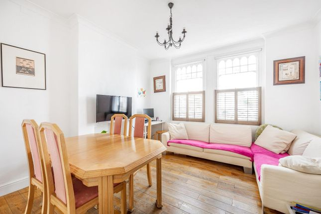 Thumbnail Flat for sale in Stephendale Road, Fulham