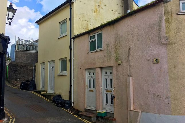 Thumbnail Flat to rent in Church Hill East, Brixham