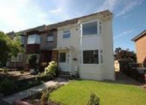 Thumbnail Semi-detached house to rent in Sunningdale Drive, Bridge Of Weir