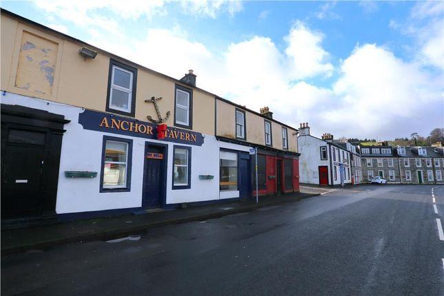 Thumbnail Pub/bar for sale in Anchor Tavern, 32 Marine Road, Port Bannatyne, Isle Of Bute, Argyll And Bute