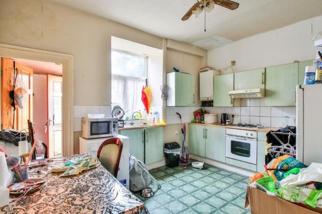 Dining Room of Godiva Street, Burnley, Lancashire BB10