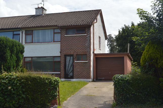 Thumbnail Semi-detached house for sale in 1 Beechmount Park, Newry