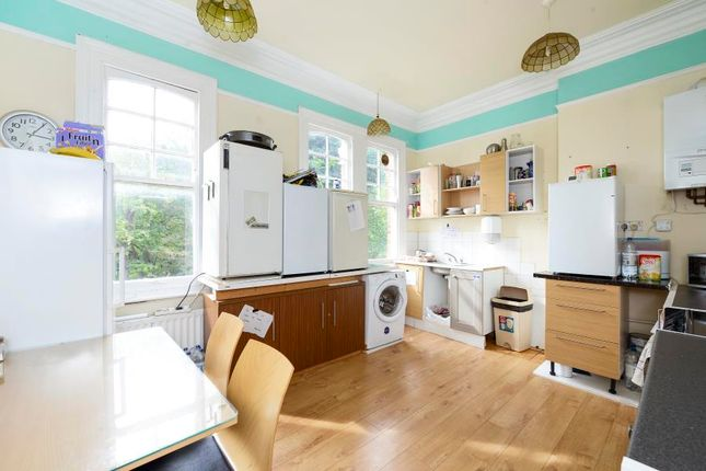 Thumbnail Terraced house for sale in Granville Gardens, London