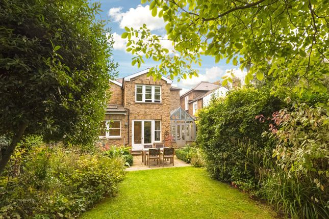 Thumbnail Detached house for sale in Barrowgate Road, Chiswick, London