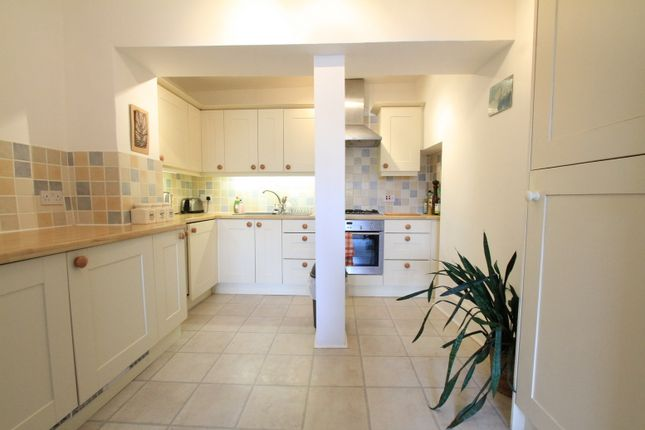 Thumbnail Flat to rent in Calthorpe Manor, Banbury