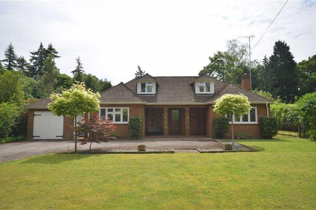 Thumbnail Property for sale in Frensham Vale, Lower Bourne, Farnham