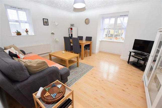 Thumbnail Flat for sale in Holly Court, Langdon Hills, Basildon, Essex