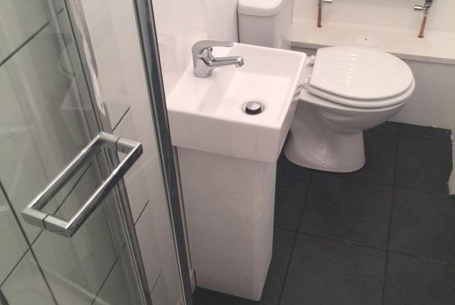 Bathroom  2 of Thackeray Road, Upton Park, London E6