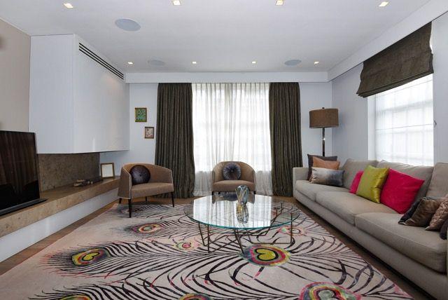 Thumbnail Property for sale in Regency Terrace, London