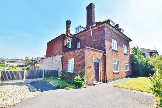 Thumbnail Detached house for sale in Liverpool Street, Salford