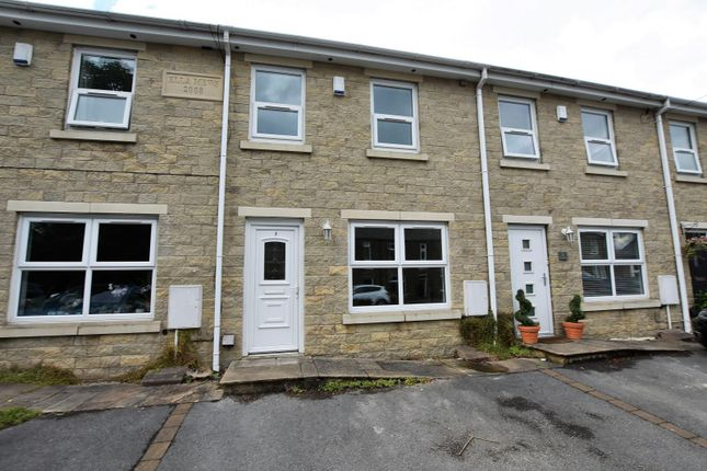3 bed terraced house for sale in Lower Lane, Chinley, High Peak SK23