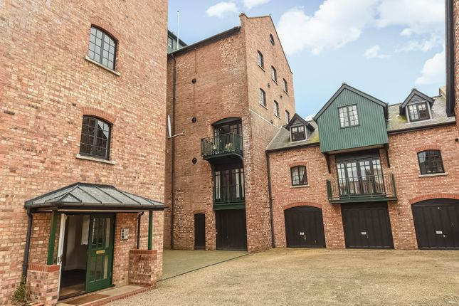 The Quay Wells Next The Sea Nr23 2 Bedroom Flat For Sale