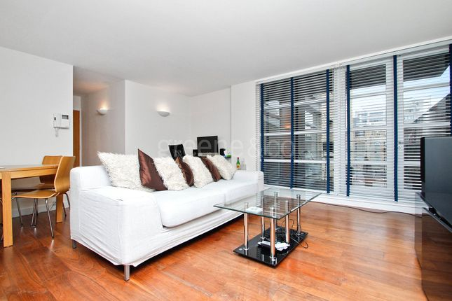 Thumbnail Property to rent in Marina One, New Wharf Road, Kings Cross, London
