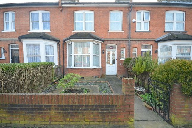 Thumbnail Property to rent in St Lawrence Road, Upminster