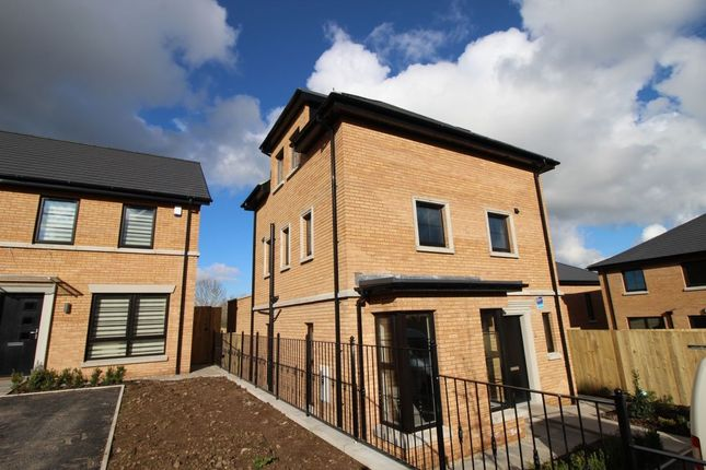 Thumbnail Detached house for sale in Stable Lane, Kesh Road, Lisburn