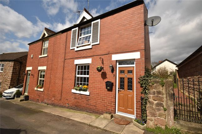 Thumbnail Semi-detached house for sale in Beech Lane, Spofforth