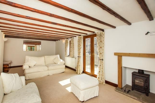 Living Room of Whitfield, Wotton-Under-Edge GL12