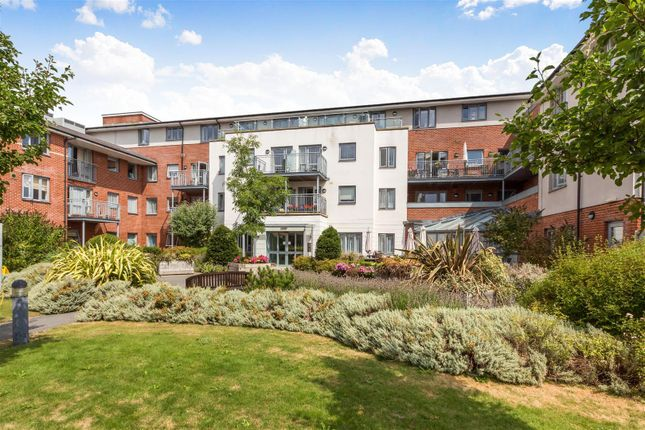 Thumbnail Flat for sale in Catherine Court, Sopwith Road, Eastleigh
