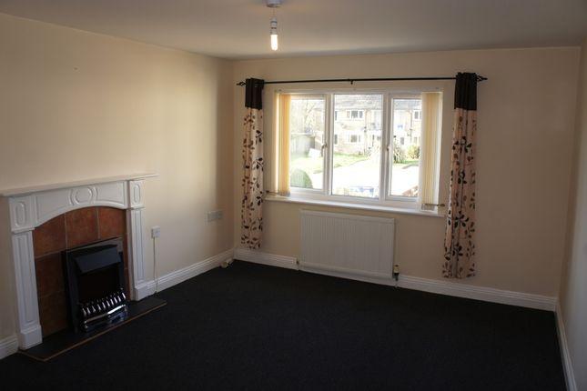 Reception Room of Pilsdon Close, Beaminster DT8