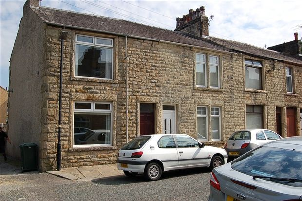 Thumbnail Property to rent in Beaumont Street, Lancaster