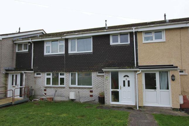 Thumbnail Terraced house for sale in Carne Court, Boverton, Llantwit Major