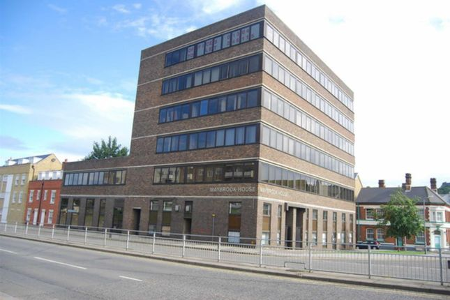 Thumbnail Office to let in Maybrook House, Queens Gardens, Dover