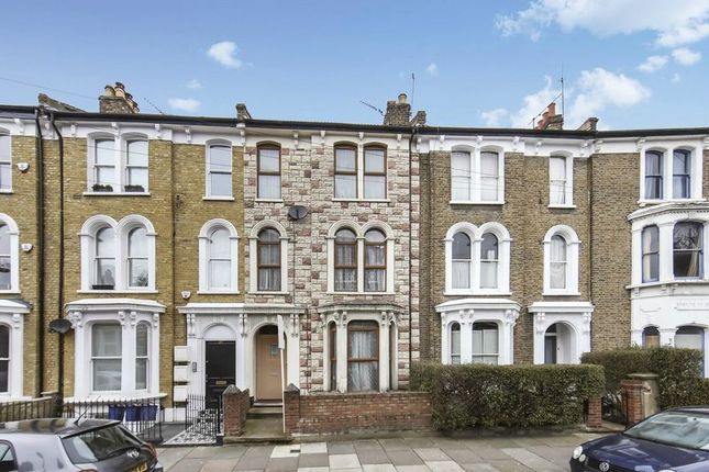 Thumbnail Terraced house for sale in Glenarm Road, Off Chatsworth Road, Hackney