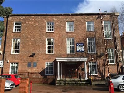 Thumbnail Office to let in Belgrave Hall, Belgrave Street, Leeds