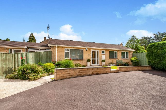 Thumbnail Detached bungalow for sale in Newbridge Road, Lower Weston, Bath