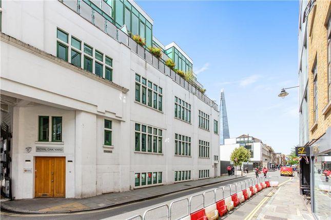 Thumbnail Office to let in Unit 3 Elm Court, 168-170 Bermondsey Street, London