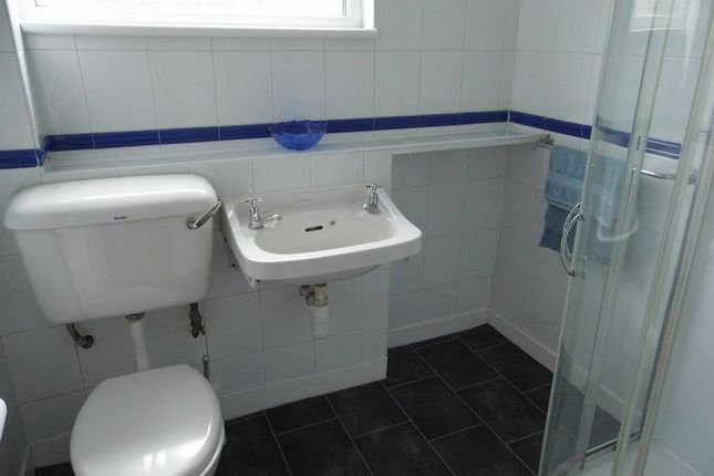 Shower Room of Lounsdale Road, Paisley PA2