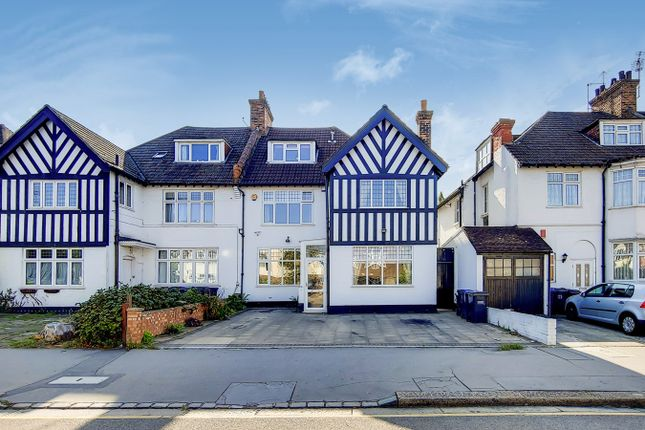 Thumbnail Detached house for sale in Norbury Avenue, London