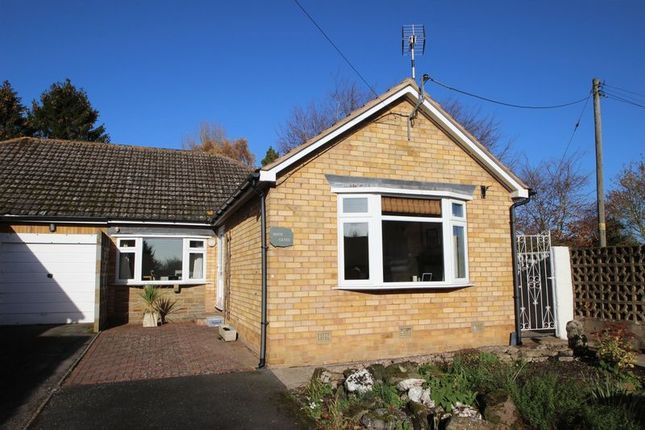 Thumbnail Bungalow for sale in Wootton Wawen, Henley-In-Arden