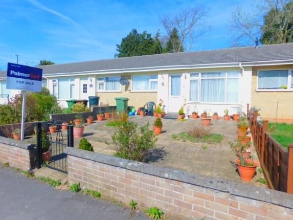 Thumbnail Bungalow for sale in Welsford Avenue, Wells