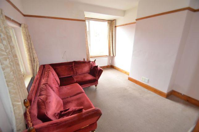 Living Room of Canal Street, Long Eaton, Nottingham NG10
