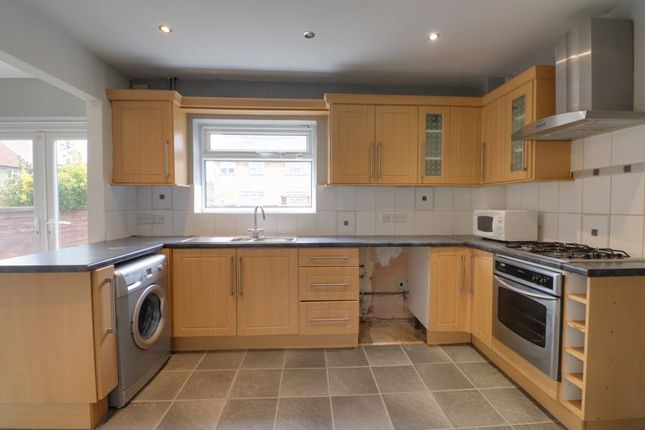 Thumbnail Terraced house to rent in Swanage Walk, Hull