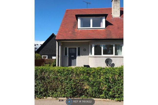 4 bed semi-detached house to rent in Garthdee Drive, Aberdeen AB10