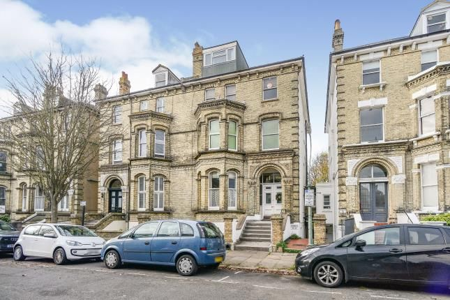 Thumbnail Flat for sale in Salisbury Road, Hove, East Sussex