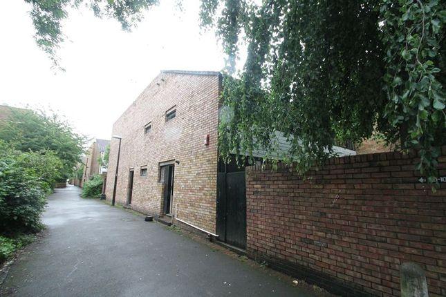 Thumbnail Terraced house to rent in High Kingsdown, Kingsdown, Bristol