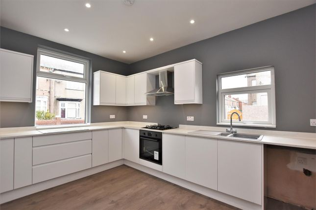 Thumbnail Terraced house for sale in Brighton Street, Barrow-In-Furness