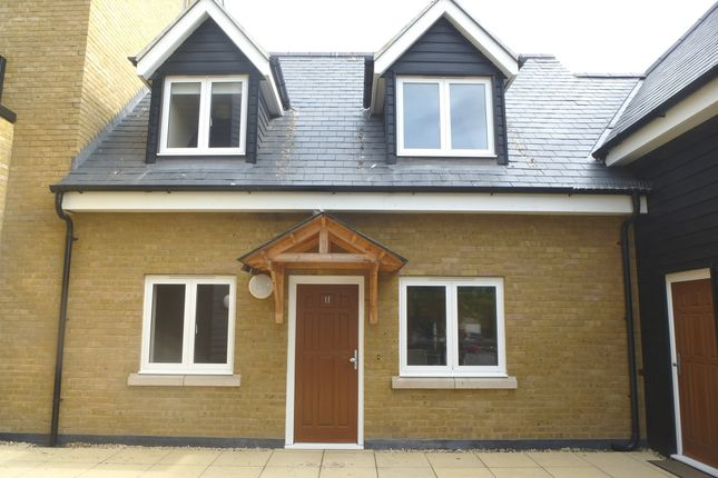 Thumbnail Flat for sale in St. Cross Court, Upper Marsh Lane, Hoddesdon